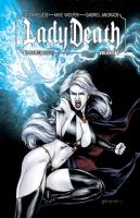 Lady Death Volume 2 - TPB/Graphic Novel